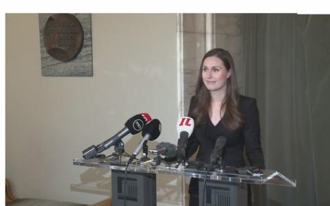 Quốc hội Phần Lan phê chuẩn Thủ tướng mới