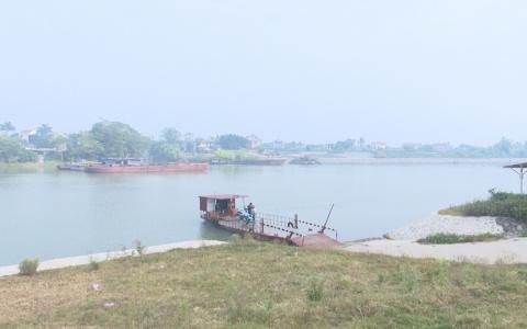 Kiểm tra công tác phòng chống thiên tai tại tỉnh Thái Bình