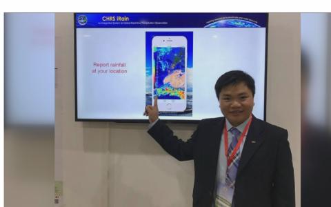 Giáo sư Việt tại Mỹ được vinh danh trong giới nghiên cứu khoa học trái đất