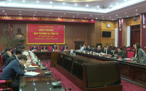 Định hướng nội dung phim tài liệu 130 năm thành lập tỉnh Thái Bình