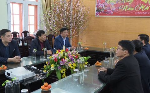 Tăng cường các biện pháp đảm bảo bình yên cho nhân dân đón Tết