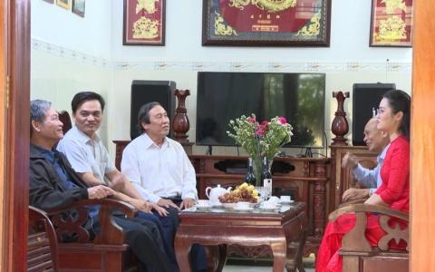 Người Thái Bình đón Tết tại Khánh Hòa