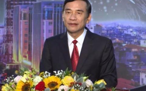 Thư chúc Tết của đồng chí Đặng Trọng Thăng- Phó Bí thư Tỉnh ủy, Chủ tịch Ủy ban nhân dân tỉnh
