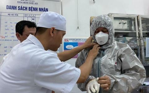 Công điện khẩn số 01/CĐ-UBND về việc phòng, chống dịch bệnh viêm đường hô hấp cấp do chủng mới của vi rút Corona gây ra