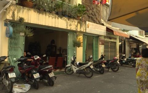 Ký ức biệt động Sài Gòn