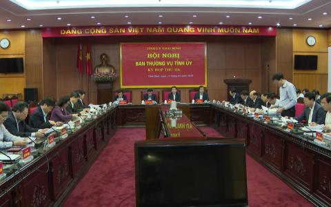 Phương án kế hoạch vốn đầu tư xây dựng tuyến đường bộ ven biển tỉnh Thái Bình