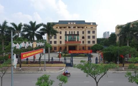 Thành phố Thái Bình sẵn sàng phục vụ các sự kiện lớn của tỉnh
