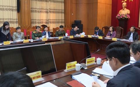 Phương án bố trí vốn ngân sách nhà nước cho dự án đường ven biển