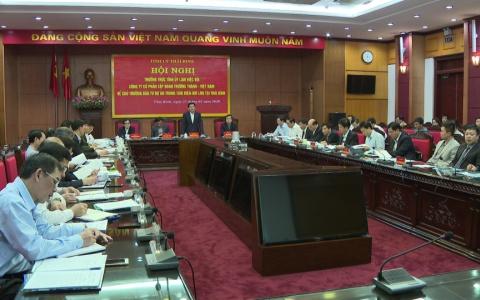Đầu tư dự án trung tâm điện – khí LNG tại Thái Bình