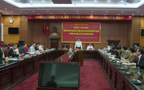 Lựa chọn phương án thiết kế kiến trúc công trình Bảo tàng tỉnh Thái Bình