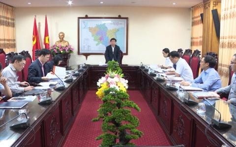 Thành lập Hội đồng nghiệm thu phần mỹ thuật tượng đài Bác Hồ với nông dân Việt Nam