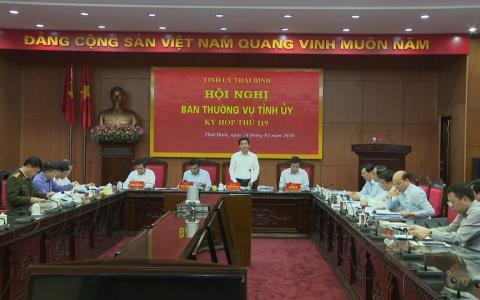 Học sinh Thái Bình nghỉ thêm để phòng tránh dịch bệnh Covid-19