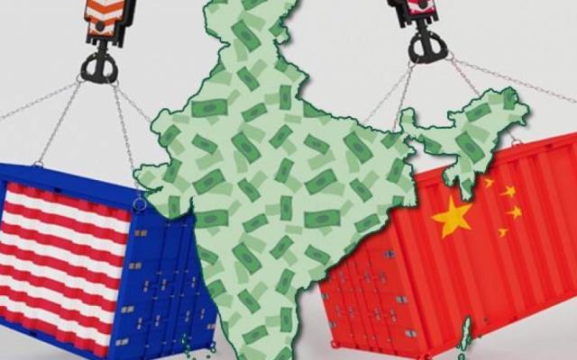 Lợi thế và thách thức của Việt Nam giữa căng thẳng Mỹ - Trung