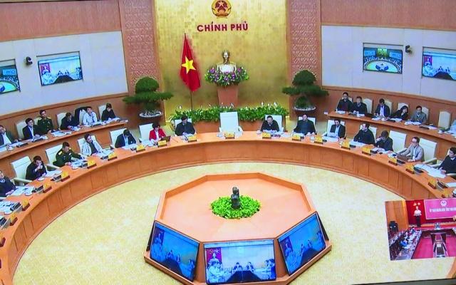 Trực tuyến thực hiện Quyết định số 28 của Thủ tướng Chính phủ