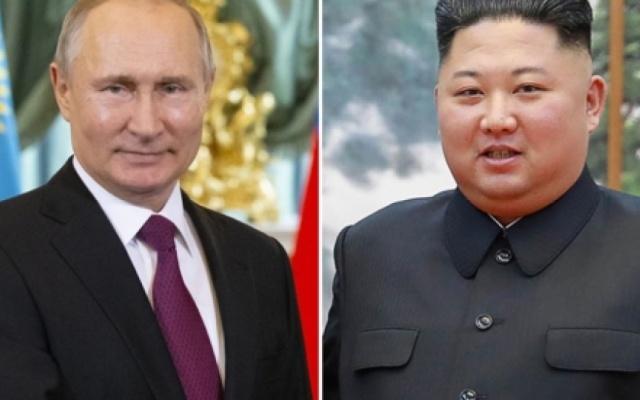 Hoạt động chuẩn bị cho Hội nghị thượng đỉnh Nga-Triều đã sẵn sàng