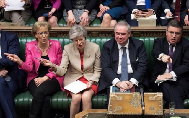 """Những gương mặt sáng giá cho """"ghế nóng"""" thủ tướng Anh"""
