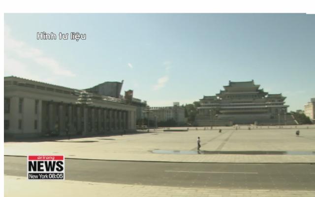 Triều Tiên cảnh báo Mỹ về tập trận chung với Hàn Quốc