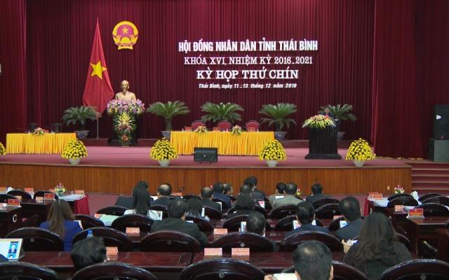 HĐND tỉnh tập huấn ứng dụng công nghệ thông tin cho đại biểu HĐND tỉnh