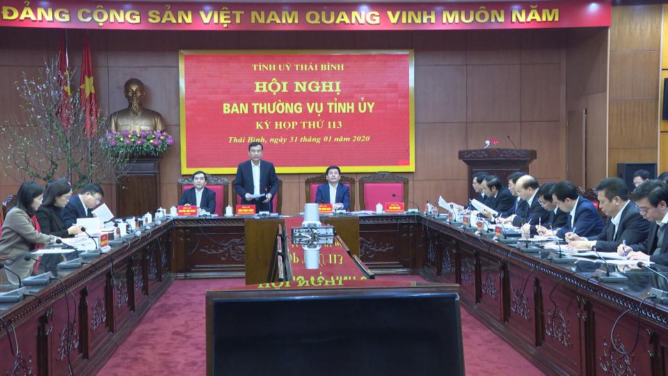 Không tổ chức khai mạc lễ hội đền Trần Thái Bình năm 2020 do diễn biến phức tạp của dịch bệnh nCoV