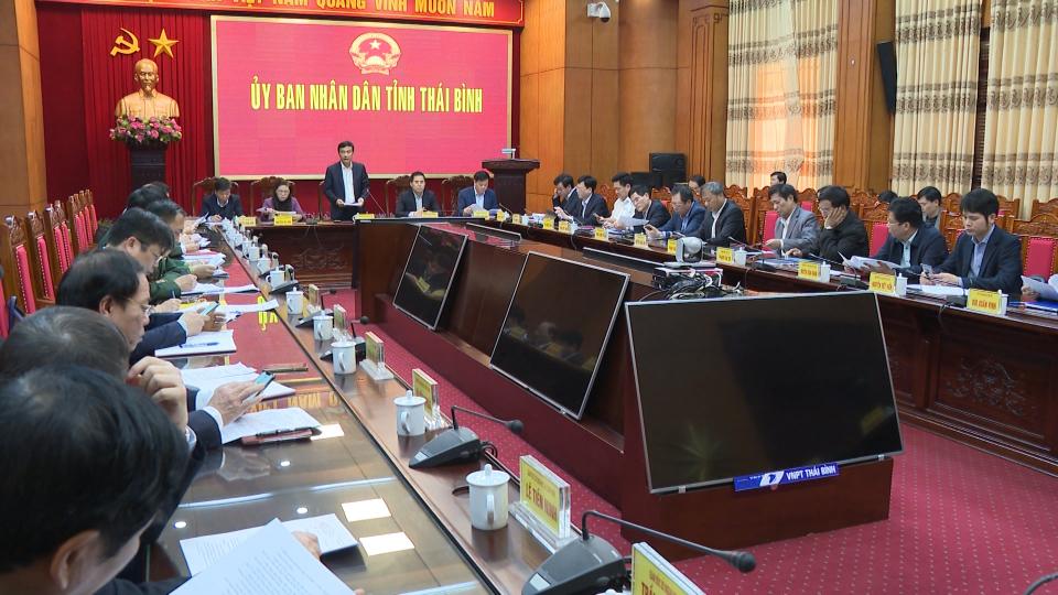 Tiến độ thực hiện các hoạt động kỷ niệm 130 năm Ngày thành lập tỉnh và Ngày hội Văn hóa thể thao và du lịch tỉnh