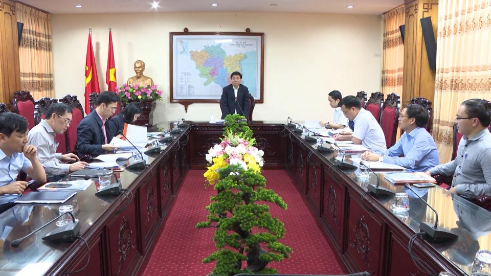 """Thành lập Hội đồng nghiệm thu phần mỹ thuật tượng đài """"Bác Hồ với nông dân Việt Nam"""""""